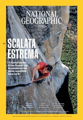 National Geographic Italia - Marzo 2019