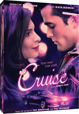 Cruise 2018 .avi AC3 BDRIP - ITA - leggendaweb