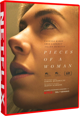 Pieces Of A Woman 2020.avi AC3 WEBRIP - ITA - leggenditaloi