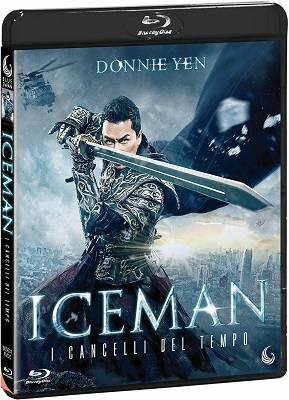 Iceman - I Cancelli Del Tempo 2018 .avi AC3 BDRIP - ITA - leggendaweb