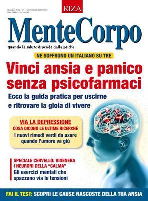 MenteCorpo N.115 - Dicembre 2016