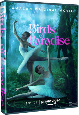 Uccelli Del Paradiso 2021 .avi AC3 WEBRIP - ITA - italydownload