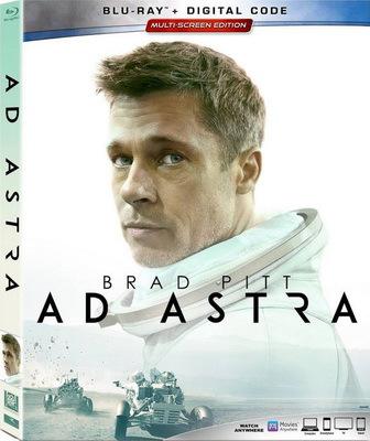Ad Astra 2019 .avi AC3 BDRIP - ITA - leggenditaly