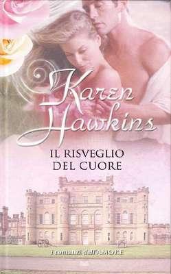 Karen Hawkins - Hurst amulet 01. Il risveglio del cuore (2013)