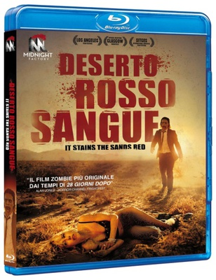 Deserto Rosso Sangue 2016 .avi AC3 BRRIP - ITA - italiashare