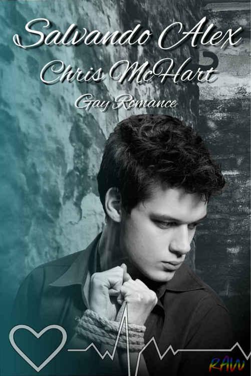 Chris McHart - Sorpresa Vol. 2 - Salvando Alex (2016)