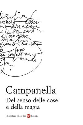 Tommaso Campanella - Del senso delle cose e della magia (2015)