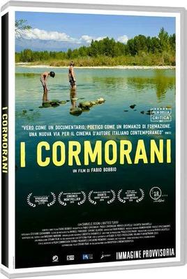 I Cormorani 2016 .avi AC3 DVDRIP - ITA - hawklegend