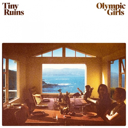 Tiny Ruins - Olympic Girls (2019)