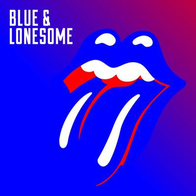 The Rolling Stones - Blue & Lonesome (2016).Mp3 - 320 Kbps