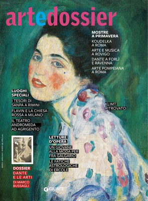 Art e Dossier N.386 - Aprile 2021]