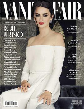 Vanity Fair Italia N.21 - 30 Maggio 2018