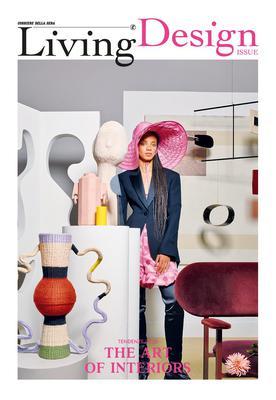 Corriere della Sera Living Design – Ottobre 2020