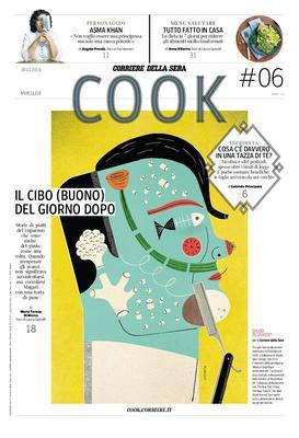 Corriere della Sera Cook N.6 – Febbraio 2019