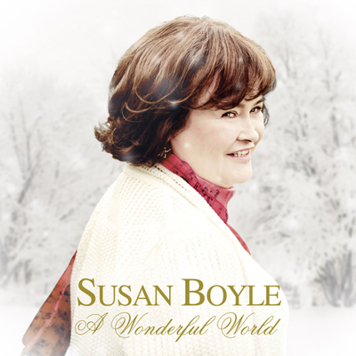Susan Boyle - A Wonderful World (2016).Mp3 - 320Kbps