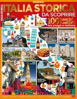 BBC History Italia - Italia Storica 2016