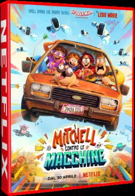 I Mitchell Contro Le Macchine 2021 .avi AC3 WEBRIP - ITA - oasidownload
