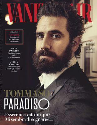 Vanity Fair Italia N.51 – 27 Dicembre 2018