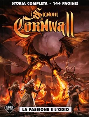 I Signori Di Cornwall - La Passione E L'Odio (2016)
