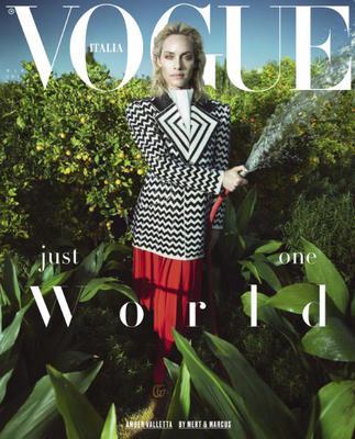 Vogue Italia - Marzo 2019