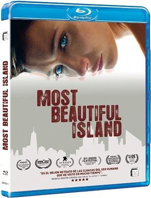 Most Beautiful Island 2017 .avi AC3 BDRIP - ITA - leggendaweb