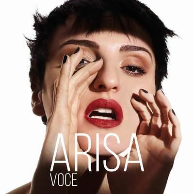 Arisa - Voce Best Of (2016).Mp3 - 320Kbps