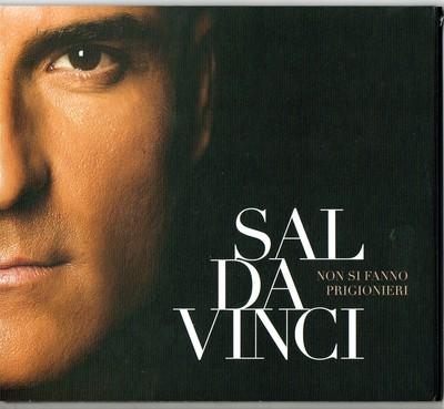 Sal Da Vinci - Non Si Fanno Prigionieri (2016).Mp3 - 320Kbps