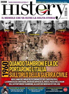 BBC History Italia N.115 - Novembre 2020