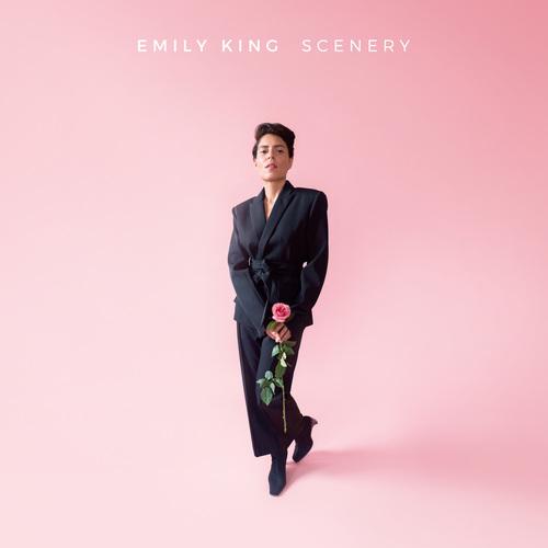 Emily King - Scenery (2019)