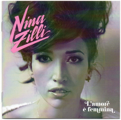 Nina Zilli - L'amore � Femmina (2012).Mp3 - 320Kbps