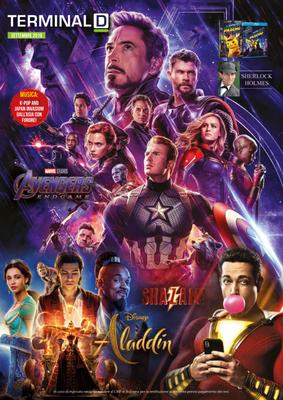 Terminal Magazine - Settembre 2019