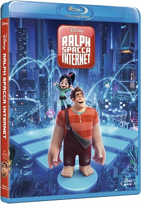 Ralph Spacca Internet 2018 .avi AC3 BDRIP - ITA - leggendaweb