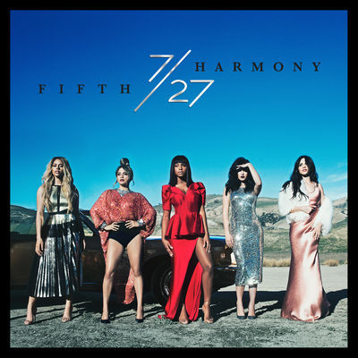 Fifth Harmony - 7/27 (Deluxe Edition) (2016) .mp3 - 320kbps