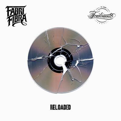 Fabri Fibra - Tradimento 10 Anni - Reloaded (2016)by Magico