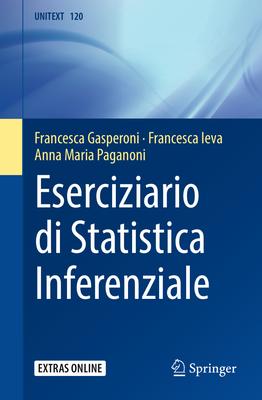 Francesca Gasperoni - Eserciziario di statistica inferenziale (2020)