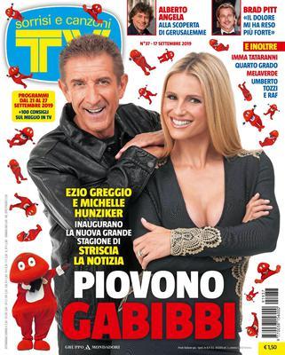 TV Sorrisi e Canzoni N.37 - 17 Settembre 2019