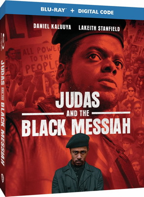 Judas And The Black Messiah 2021 .avi AC3 WEBRIP - ITA - mitoitalico
