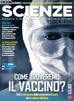 BBC Scienze N.80 - Maggio-Giugno 2020