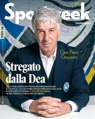 SportWeek N.7 - 15 Febbraio 2020