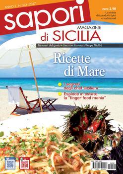 Sapori di Sicilia Magazine N.3/4 2017