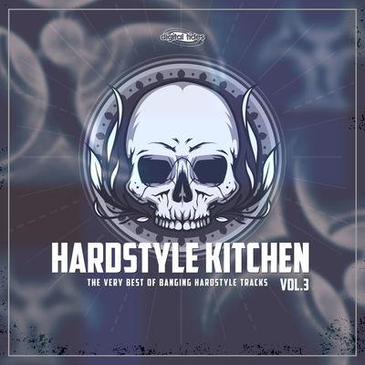 Luke Spellbound & The Mad Kiwi - Australian Hardstyle E.P.