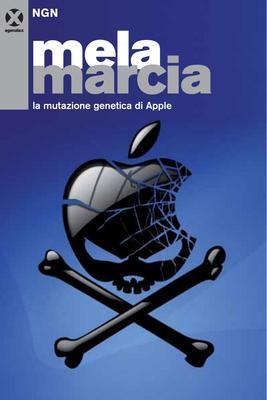Mela marcia La mutazione genetica di Applelib