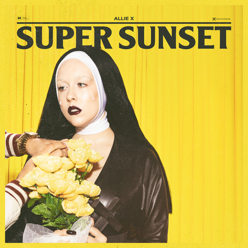 Allie X - Super Sunset (2018)