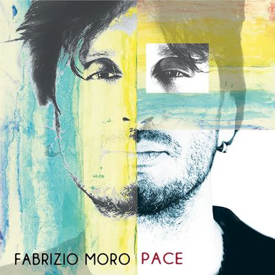 Fabrizio Moro – Pace (2017).Mp3 - 320Kbps