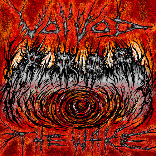 Voivod - The Wake (Deluxe) (2018)