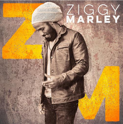 Ziggy Marley - Ziggy Marley (2016)by Magico.Mp3 - 320Kbps