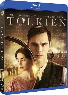 Tolkien 2019 .avi AC3 BDRIP - ITA - leggenditaly