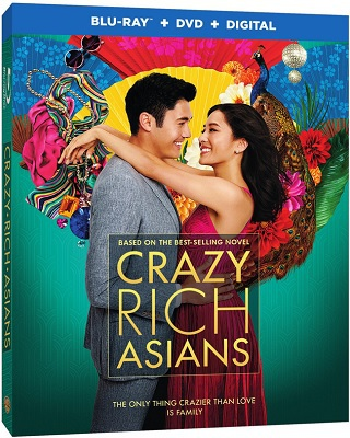 Crazy & Rich 2018 .avi AC3 BDRIP - ITA - oasivip