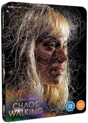 Chaos Walking 2021 .avi AC3 BDRIP - ITA - italydownload