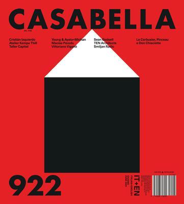 Casabella – Giugno 2021
